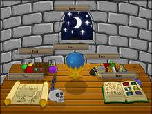 GameMenu
