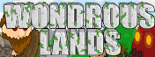 Wondrous Lands Wiki Wordmark