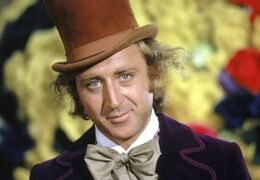 Willy Wonka & the Chocolate Factory Willy Wonka