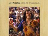 Live at Woodstock (joe cocker cd)
