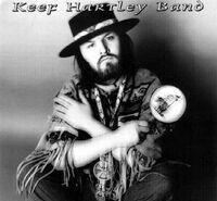 Keef Hartley