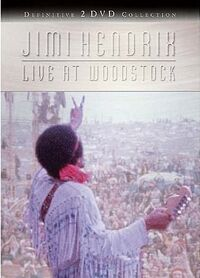 Live at Woodstock (deluxe edition)