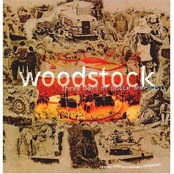 Woodstock Three Days Of Peace And Music Woodstock Wiki Fandom