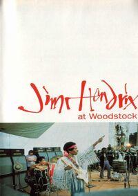 At Woodstock (vhs)