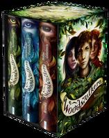 Woodwalkers Schuber 1
