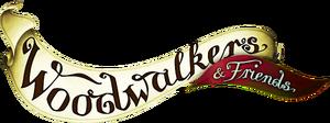 Woodwalkers Friends Logo