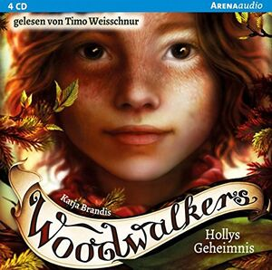 Woodwalkers 3 Audio