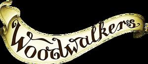 Woodwalkers Logo