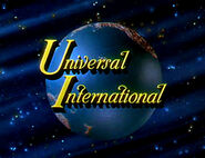 Universal International Logo