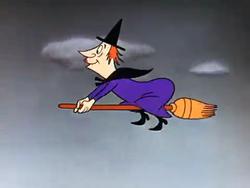 Witch (Witch Crafty)
