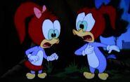 Woody Woodpecker & Friends 120