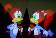 Woody Woodpecker & Friends 095