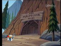 The MacPecker Mine