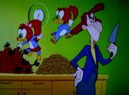Woody Woodpecker & Friends 119