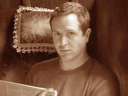 Wool Wiki Author-Hugh C Howey