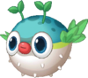 Pufferbaby