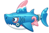 SharkyJuvenile