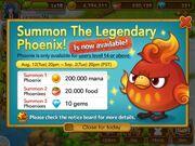 Phoenixevent