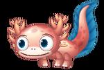SeamanderAdult
