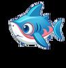 SharkyChild