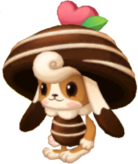 ChocorooAdult