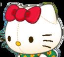 Hello Kitty Roo