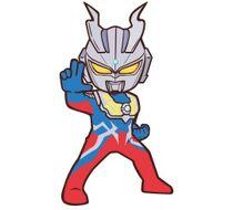 Ultraman Zero Profile1