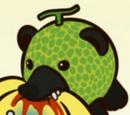 Melon Bear