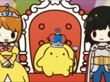 Wealth, Authority and Wooser