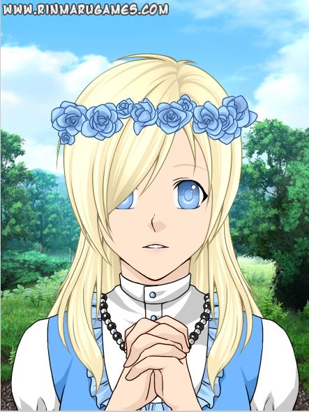 image rinmaru games mega anime avatar creator krystalangela