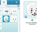 Face -item-
