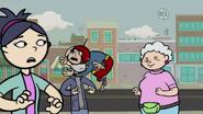 WordGirl The Invisi-Bill Hand Birthday Town-screenshot (1)