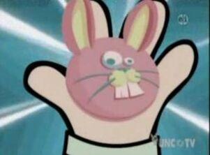 Squishy Bunny