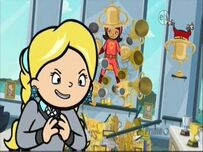 Wordgirl in Victoria is the Best WordGirl 0008