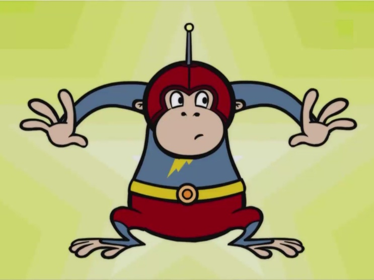 Captain Huggy Face   Word Definitions | WordGirl Wiki | FANDOM Powered By  Wikia