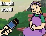 Hannah10singing
