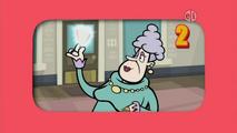 WordGirl The Invisi-Bill Hand Birthday Town-screenshot-0