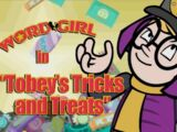 Tobey's Tricks and Treats