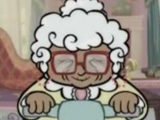 Great Granny May (character)