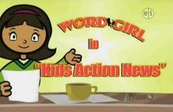 Kids Action News