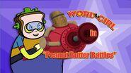 Peanut Butter Battles titlecard