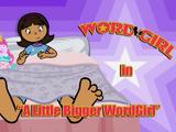A Little Bigger WordGirl