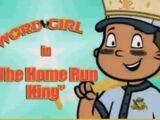 The Home Run King