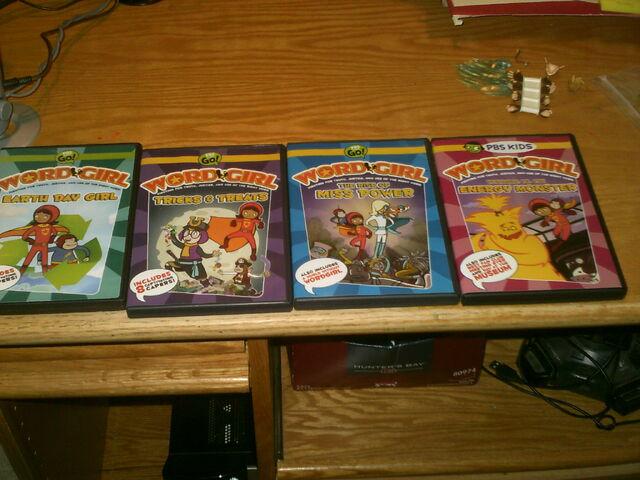 Image - Wordgirl DVDS.JPG