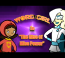 The Rise of Miss Power