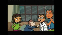 Wordgirl Dinner or Consequences Part 2 0009