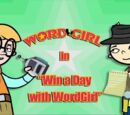 Win a Day with WordGirl