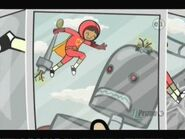 Wordgirl New Episode By Jove, You've Wrecked My Robots 0001