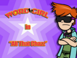 All That Chazz