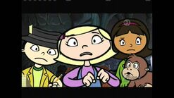 Wordgirl in Day at the Museum 029 0001